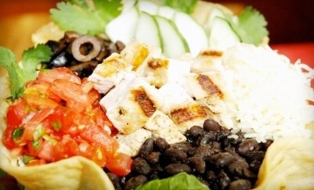 $20 Groupon to Barberitos - Barberitos in Milledgeville