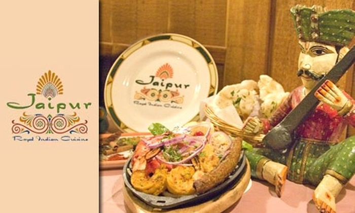 groupon food deals in jaipur