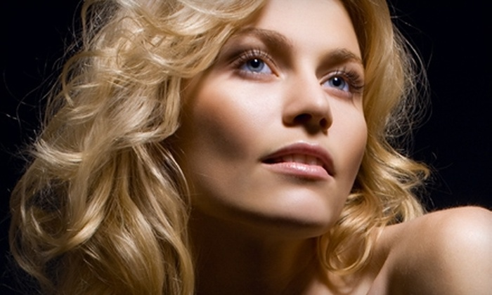 Stella's Cuts & Color - Hoboken: $30 for $65 Worth of Salon Services at Stella's Cuts & Color in Hoboken