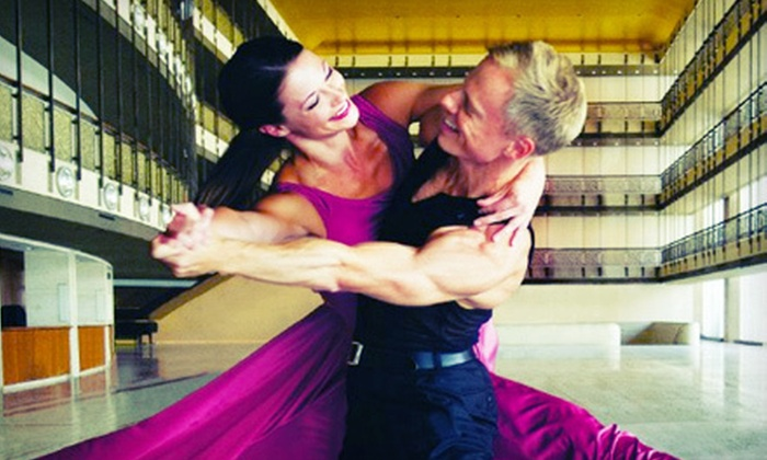 Paul Taylor Dance Company - Upper West Side: $45 for Outing to See Paul Taylor Dance Company at David H. Koch Theater (Up to $102 Value). 14 Shows Available.