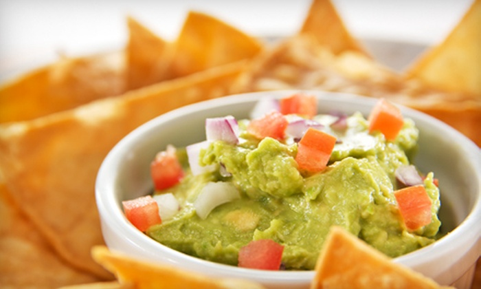 Mexican Post - Edison: $10 for $25 Worth of Mexican Cuisine and Soft Drinks at Mexican Post in Edison