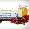 52% Off Custom Nutrition Bars & More from You Bar
