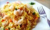 Loon Sheng - Mexico Gravel: Chinese Food at Loon Sheng (Up to 53% Off). Two Options Available.