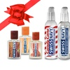 Swiss Navy Holiday Pleasure Gift Set (10-Piece)