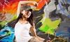 The Dance Studio - Wichita: $12 for Five Zumba Classes at The Dance Studio ($25 Value)