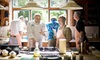 Auberge Edge of Seattle Cooking School  - Cottage Lake: $57 for a Cooking Class at Auberge Edge of Seattle Cooking School in Woodinville ($115 Value). Four Options Available.