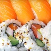 Half Off at Sudachi Sushi & Korean BBQ