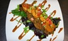 Norwood's Restaurant and Wine Shop - New Smyrna Beach: Seafood and Drinks at Norwood's Restaurant and Wine Shop in New Smyrna Beach (Up to 56% Off). Two Options Available.