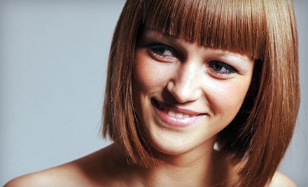 Haircut and Conditioning Package (up to a $95 total value) - KOiPOD in Portland