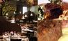 La Bistecca Italian Grille - Plymouth: $25 for $50 Worth of Cuisine at La Bistecca Italian Grille