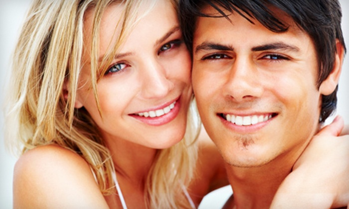 Dr. Jane L Dodson D.D.S. & Associates - Bedford: Dental Exam, X-rays, and Cleaning or Teeth-Whitening Treatment from Dr. Jane L. Dodson D.D.S and Associates in Bedford