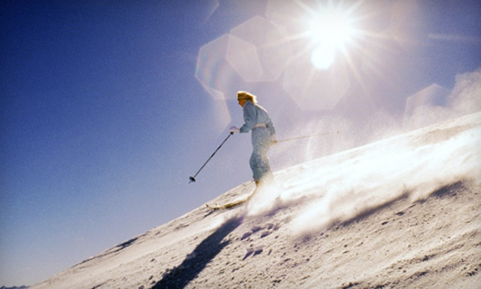 Ski Stop - Multiple Locations: $50 for $100 Worth of Ski, Snowboard, and Winter Gear at Ski Stop