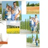 Up to 88% Off Custom Photo-to-Glass Collage