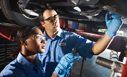 $100 Groupon for Automotive Services - Certified Transmission in Omaha