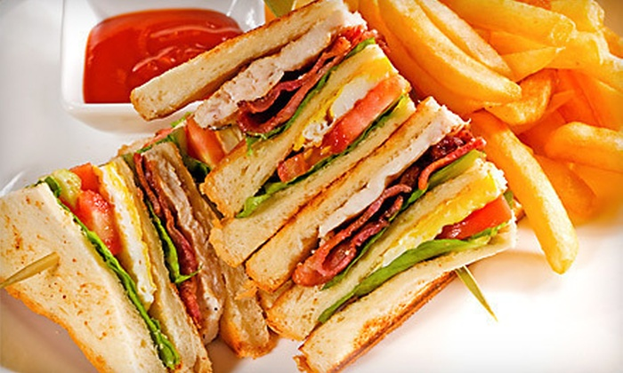 Take Ten Deli - Sherman Oaks: $10 Worth of Deli and Diner Fare