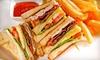 Take Ten Deli - Sherman Oaks: $10 Worth of Deli and Diner Fare