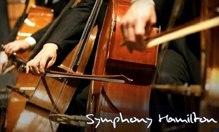 Symphony Hamilton: