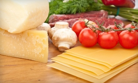 $30 Groupon to Pastacheese.com - Pastacheese.com in