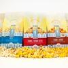 Gary Poppins Gourmet Popcorn 5-Pack Sampler
