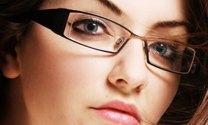 Pearle Vision: $39 for $200 Toward a Complete Pair of Prescription Eyeglasses at Pearle Vision