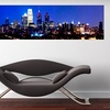 "LTL Prints - Boston: $35 for a ""Big Wall Graphic"" Panoramic Wall Mural from LTL Prints ($84 Value)"