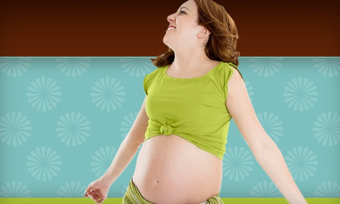 Baby Bumps Boutique - Convention Center: $15 for $30 Worth of Maternity Wear and Accessories at Baby Bumps Boutique