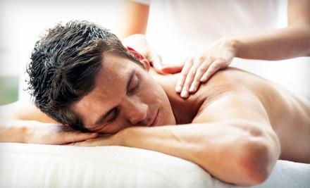 60-Minute Massage (a $65 value) - Kasi Spa for Men in Marietta