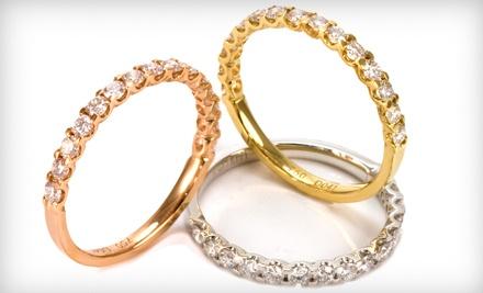 $100 Groupon to Mosaic Design Jewelry - Mosaic Design Jewelry in Markham