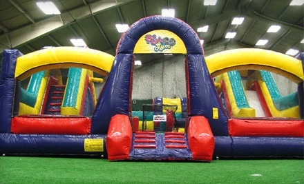 Long Island Sports Complex: 1 Sports Party - Long Island Sports Complex in Freeport