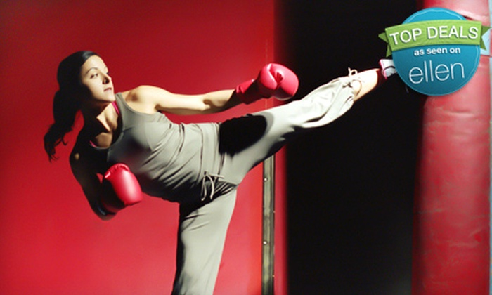 U.S. Elite Martial Arts & Fitness Center - Buffalo Grove: $40 for 10 Fitness Classes at U.S. Elite Martial Arts & Fitness Center in Arlington Heights (Up to $150 Value)