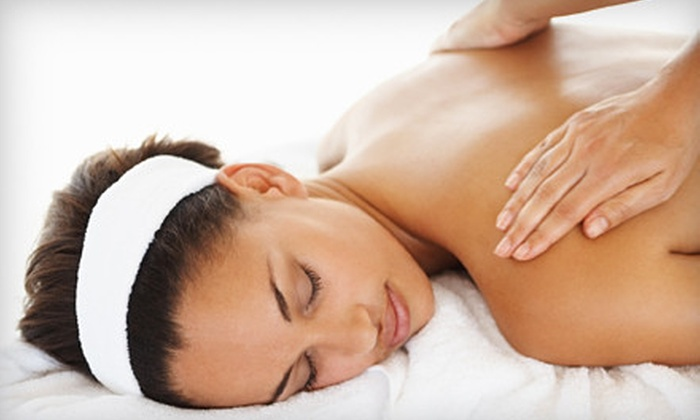 Bodybliss Time Massage - Bixby: One or Two Massages or Massage with Body Polish Treatment at BodyBliss Time Massage (Up to 65% Off)