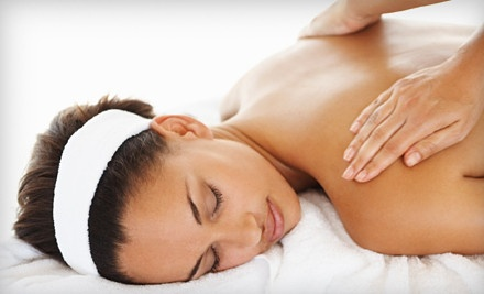60-Min. Swedish or Deep-Tissue Massage (up to an $85 value) - Bodybliss Time Massage in Tulsa