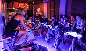 Central Cycling: Indoor Cycling Classes at Central Cycling