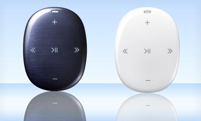 Samsung Muse MP3 Player: Samsung Muse MP3 Player in Blue or White. Free Returns.