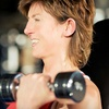 Up to 73% Off at The Aerobics and Fitness Studio
