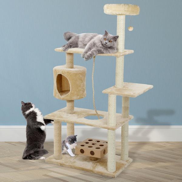 Tiger Tough Cat Playgrounds Groupon Goods
