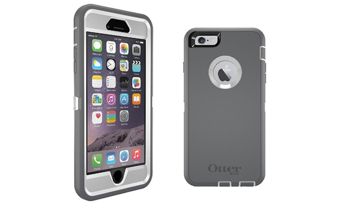 otterbox defender iphone 6 plus otterbox defender series for iphone 6 plus 6s plus 17884