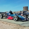 Up to 51% Off Formula Car Racing Experiences