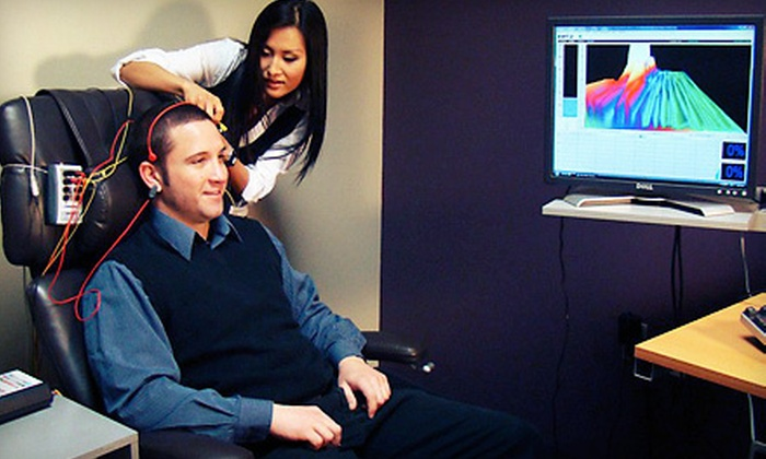 Brain Fitness Hawaii - Waikiki: One or Three Brain-Fitness Treatments or a Brain Map Assessment at Brain Fitness Hawaii (Up to 54% Off)
