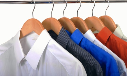 Wedding-Dress Preservation or $30 for Three $20 Dry Cleaning Vouchers at Cleaners To Your Door