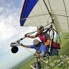 59% Off Tandem Hang-Gliding Flight