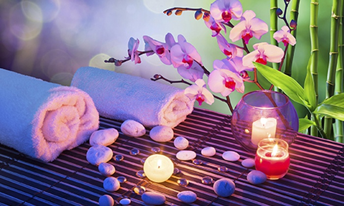 Magnifique Beauty Lounge - Dubai: Full Body Thalgo Massage starting from AED 89 at Magnifique Beauty Lounge, Jumeirah