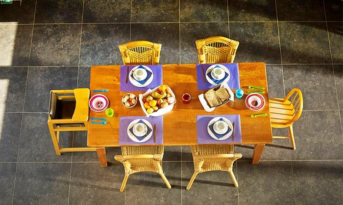 b b 39 t maanhof borlo limburg groupon getaways. Black Bedroom Furniture Sets. Home Design Ideas