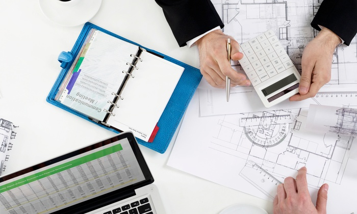 Bookkeeping By Sawyers - Los Angeles: $28 for $50 Groupon — Bookkeeping by Sawyers