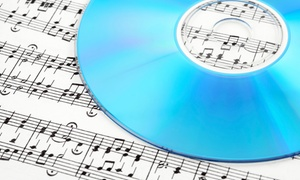 Suab Hmoob: $8 for $15 Worth of Music CDs — Suab Hmoob Production