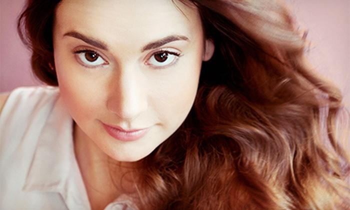 Sol Salon & Spa Academy - Carrollton: One or Three European Facials at Sol Salon & Spa Academy (Up to 62% Off)