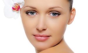 Topmodel: Une beauté du visage (traitement des ridules, ovale du visage et peau fatiguée) à 49,90 € chez Topmodel