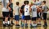Top Gun Basketball Academy - Top Gun Basketball Academy: Three-Day Winter Basketball Camp from Top Gun Basketball Academy (Up to 49% Off). Choose from Three Options.
