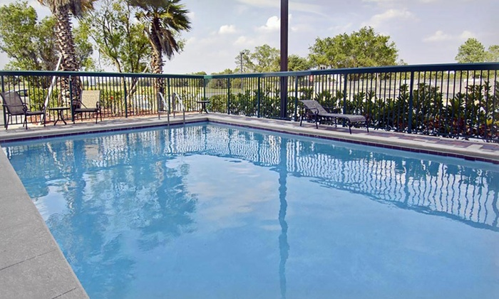Wingate by Wyndham Orlando Airport - Orlando: Stay at Wingate by Wyndham Orlando Airport, with Dates into August