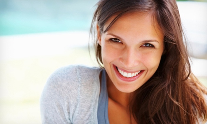 Accu Dental - Multiple Locations: $2,499 for a Complete Invisalign Treatment at Accu Dental (Up to $6,750 Value)